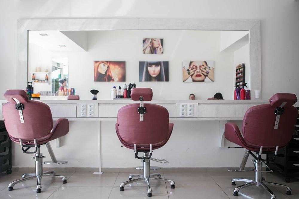 Hvordan velge ny frisør?