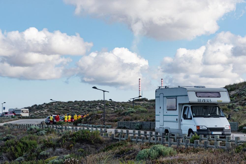 Stort utvalg av caravans online